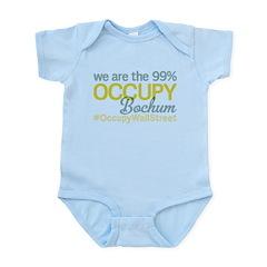Occupy Bochum Infant Bodysuit