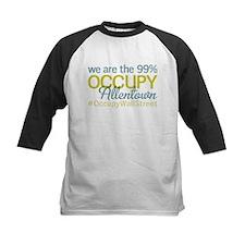 Occupy Allentown Tee