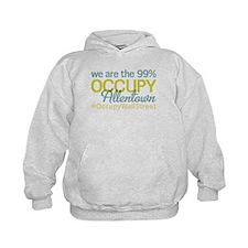Occupy Allentown Hoodie