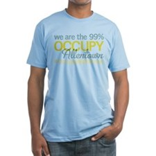 Occupy Allentown Shirt