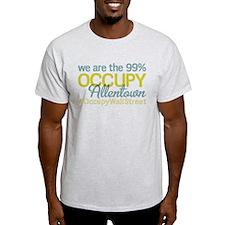 Occupy Allentown T-Shirt