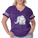SMILES & CHUCKLES Women's Nightshirt