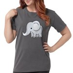 SMILES & CHUCKLES Women's Light T-Shirt