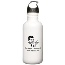 How about a nice cup Water Bottle