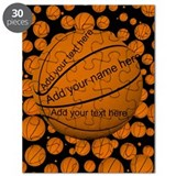 Basketball Stationery