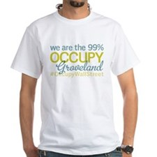 Occupy Groveland Shirt