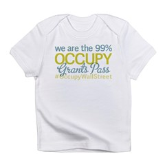 Occupy Grants Pass Infant T-Shirt