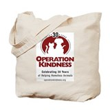 Cute No kill Tote Bag