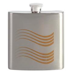 Occupy Fort Walton Beach Thermos Bottle (12oz)