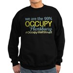 Occupy Flensburg Sweatshirt (dark)