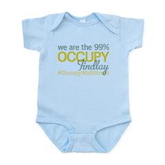 Occupy Findlay Infant Bodysuit