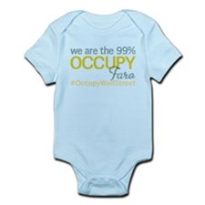 Occupy Faro Infant Bodysuit