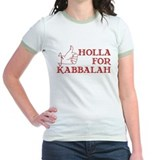 Holla For Kabbalah T