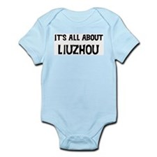 All about Liuzhou Infant Creeper