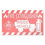 Fire Decal