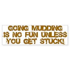 Going Mudding