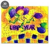 Cute Leap year Puzzle
