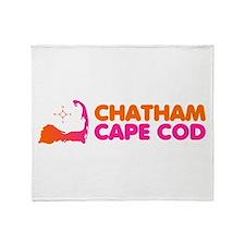 Chatham Cape Cod Throw Blanket
