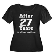 Wedding Gift 27 Years : Gifts for 27 Year Anniversary Unique 27 Year Anniversary Gift Ideas ...