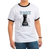 Black Rook Chess Mate T