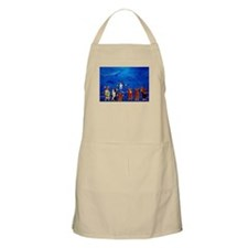 Something's Fishy BBQ Apron