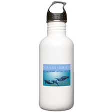 Save Our Seas Water Bottle