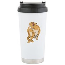 Queen Momma Tea Tumbler