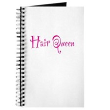 Hair Queen Journal