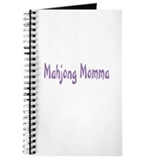 Mahjong Momma Journal