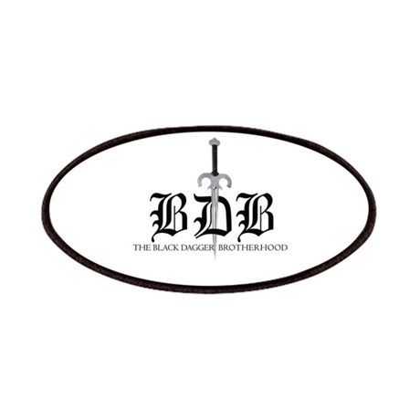 BDB Logo Patches