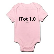 iTot 1.0 Infant Bodysuit