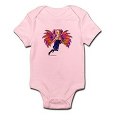 Flora the Fairy Infant Bodysuit