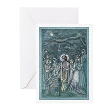 Moonlit Night Greeting Cards (Pk of 10)