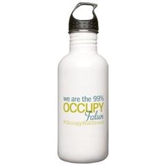 Occupy Falun Stainless Water Bottle 1.0L