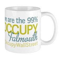 Occupy Falmouth Mug