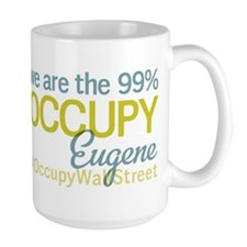 Occupy Eugene Mug