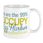 Occupy Egg Harbor Township Mug