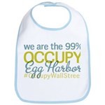Occupy Egg Harbor Township Bib