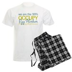 Occupy Egg Harbor Township Men's Light Pajamas