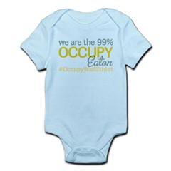 Occupy Eaton Infant Bodysuit