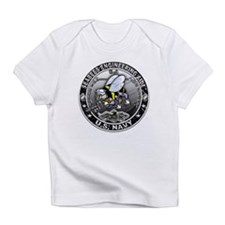USN Seabees Engineering Aide Infant T-Shirt