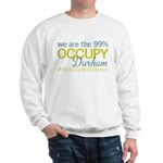 Occupy Durham Sweatshirt