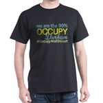 Occupy Durham Dark T-Shirt
