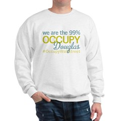 Occupy Douglas Sweatshirt