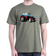 Tractor Style T-Shirt