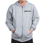 BOSS 302 Zip Hoodie