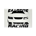 Racing Mustang 99 2004 Rectangle Magnet (100 pack)