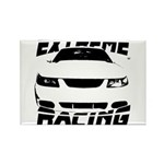 Racing Mustang 99 2004 Rectangle Magnet