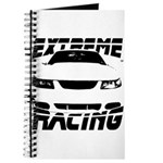 Racing Mustang 99 2004 Journal