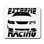 Racing Mustang 99 2004 Mousepad